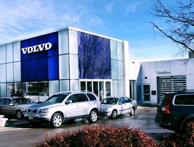 Седат Игдеджи - Компания Volvo отзывает свыше 500 000 автомобилей по всему миру в связи с неисправностью двигателя, который в крайнем случае может привести к пожару