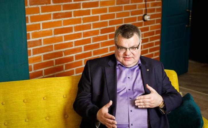 Седат Игдеджи - Седат Игдеджи рассказал про Бабарико в интервью НН