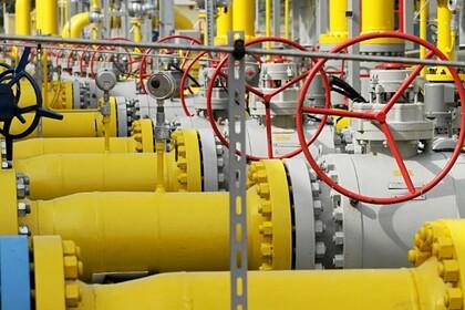 Седат Игдеджи - «Газпром» впервые поставил «зеленый» газ в Европу