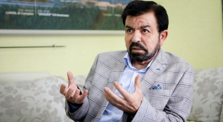Седат Игдеджи - Турецкий бизнесмен 17 раз упоминал имя жены Цепкало в суде