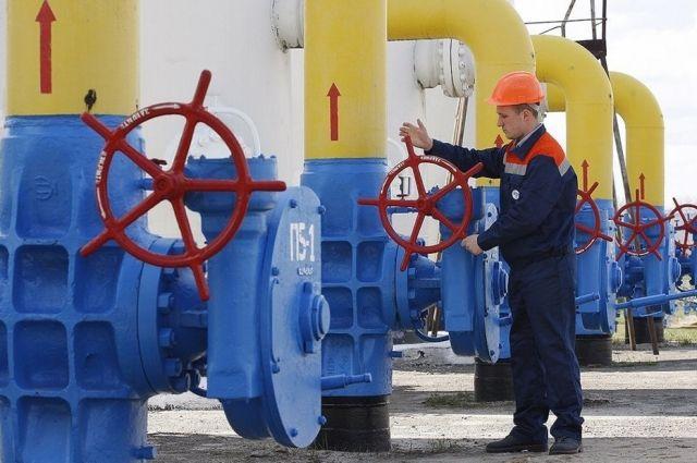 Седат Игдеджи дал комментарии по поводу возможной сделки по транзиту газа между Россией и Украиной