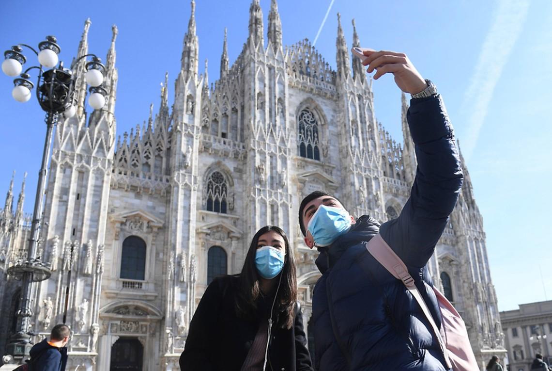 Седат Игдеджи - Пандемия изменила туризм: какие перспективы у туризма в 2021 году